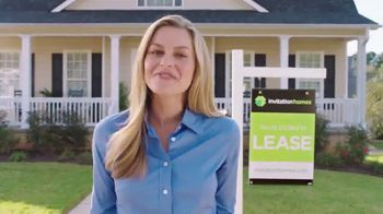 Invitation Homes TV Spot, 'Lease Friendlier' - Thumbnail 7