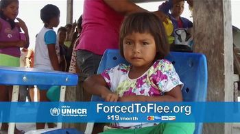 USA for UNHCR TV Spot, 'Fleeing Gang Violence' - Thumbnail 10
