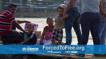 USA for UNHCR TV Spot, 'Fleeing Gang Violence' - Thumbnail 5