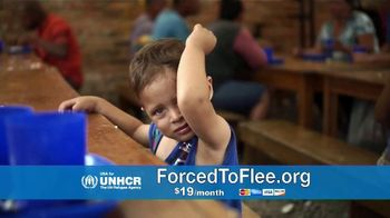 USA for UNHCR TV Spot, 'Fleeing Gang Violence' - Thumbnail 6