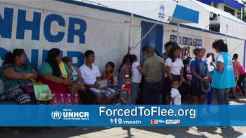 USA for UNHCR TV Spot, 'Fleeing Gang Violence' - Thumbnail 7