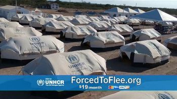 USA for UNHCR TV Spot, 'Fleeing Gang Violence' - Thumbnail 8