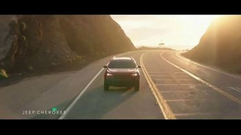 Summer of Jeep TV Spot, 'The Freedom to Do It All' Song by Jeremy Renner [T2] - Thumbnail 1