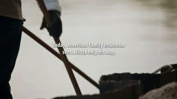 American Family Insurance TV Spot, 'Clean Dreaming' Featuring J.J. Watt - Thumbnail 3