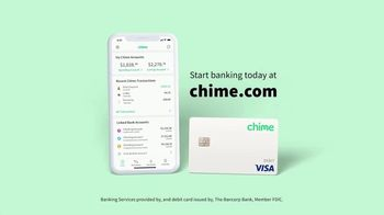 Chime Banking TV Spot, 'This Is Chime' - Thumbnail 10