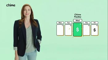Chime Banking TV Spot, 'This Is Chime' - Thumbnail 9