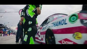 NASCAR Green TV Spot, 'A Clean Race'