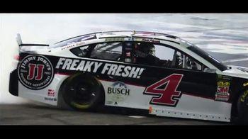 NASCAR Green TV Spot, 'A Clean Race' - Thumbnail 4