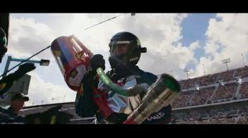NASCAR Green TV Spot, 'A Clean Race' - Thumbnail 6