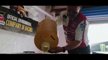 NASCAR Green TV Spot, 'A Clean Race' - Thumbnail 8