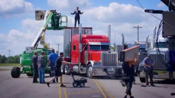 Kenneth S. Nugent: Attorneys at Law TV Spot, 'Truck Injuries'