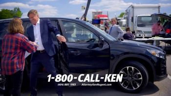 Kenneth S. Nugent: Attorneys at Law TV Spot, 'Truck Injuries' - Thumbnail 3