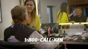 Kenneth S. Nugent: Attorneys at Law TV Spot, 'Truck Injuries' - Thumbnail 4