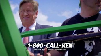 Kenneth S. Nugent: Attorneys at Law TV Spot, 'Truck Injuries' - Thumbnail 8