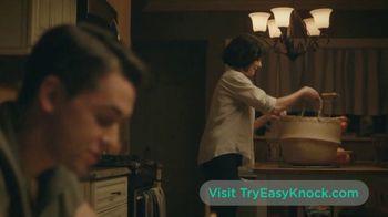 EasyKnock TV Spot, 'A New Day' - Thumbnail 7