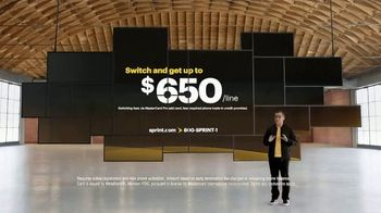 Sprint TV Spot, 'Confusing Claims: $650' - Thumbnail 10