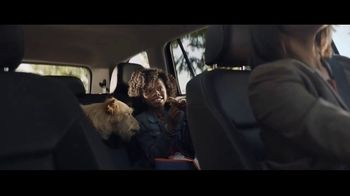 Volkswagen Drive Bigger Event TV Spot, 'Drop Off' [T1] - Thumbnail 5
