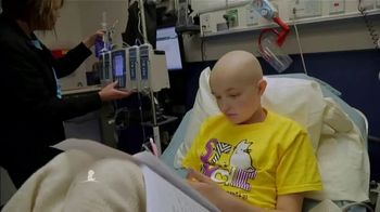 St. Jude Children's Research Hospital TV Spot, 'Childhood Bone Cancer' - Thumbnail 1