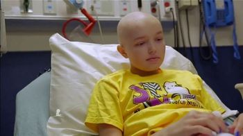 St. Jude Children's Research Hospital TV Spot, 'Childhood Bone Cancer' - Thumbnail 2