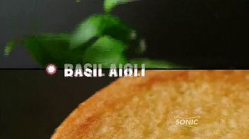Sonic Drive-In Summertime BLTs TV Spot, 'Quiz' - Thumbnail 4