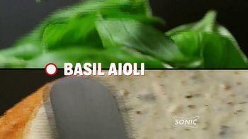 Sonic Drive-In Summertime BLTs TV Spot, 'Quiz' - Thumbnail 5