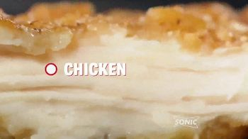 Sonic Drive-In Summertime BLTs TV Spot, 'Quiz' - Thumbnail 6