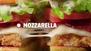 Sonic Drive-In Summertime BLTs TV Spot, 'Quiz' - Thumbnail 7