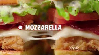 Sonic Drive-In Summertime BLTs TV Spot, 'Quiz' - Thumbnail 7
