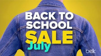 Belk Back to School Sale TV Spot, 'Gear Up' - Thumbnail 3