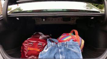 Toyota Summer Savings TV Spot, 'Camry: Enjoy the Ride' [T2] - Thumbnail 1
