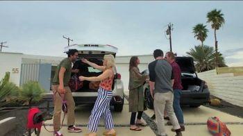 Toyota Summer Savings TV Spot, 'Camry: Enjoy the Ride' [T2] - Thumbnail 5