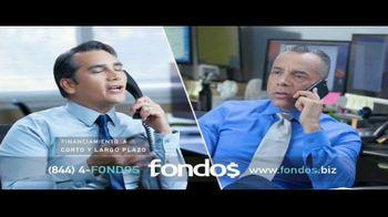 fondo$ TV Spot, 'Hombre frustrado' [Spanish] - Thumbnail 5
