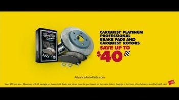 Advance Auto Parts TV Spot, 'Date Night' - Thumbnail 9