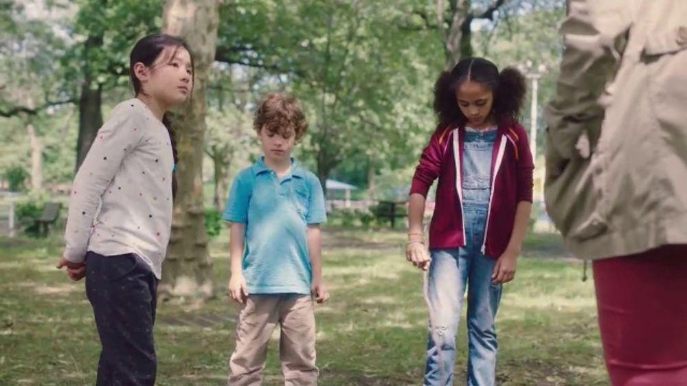 Clif Kids Z Bar TV Commercial, 'Imagination Needs Fuel: Dirt' - Video