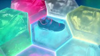SKECHERS Ice Lights TV Spot, 'Seven Different Colors'