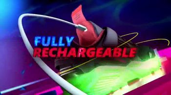 SKECHERS Ice Lights TV Spot, 'Seven Different Colors' - Thumbnail 5