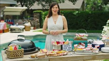 Oscar Mayer TV Spot, 'Ion Television: Backyard Cookout'