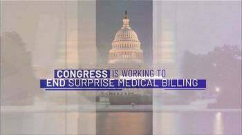 Physicians for Fair Coverage TV Spot, 'Stop Surprise Medical Bills. Save the Safety Net'