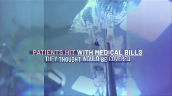 Physicians for Fair Coverage TV Spot, 'Stop Surprise Medical Bills. Save the Safety Net' - Thumbnail 2