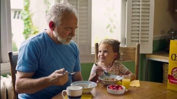 Cheerios TV Spot, 'Eat Them for Her' - Thumbnail 8