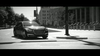 2019 Genesis G90 TV Spot, 'Premium Amenities' [T2] - Thumbnail 1