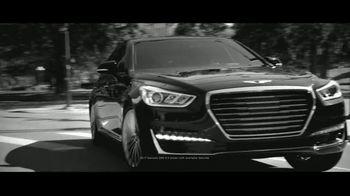 2019 Genesis G90 TV Spot, 'Premium Amenities' [T2] - Thumbnail 2