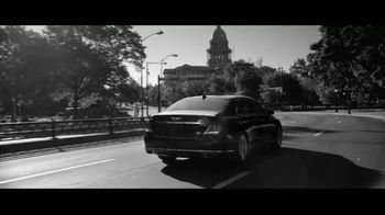 2019 Genesis G90 TV Spot, 'Premium Amenities' [T2] - Thumbnail 5