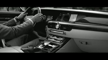 2019 Genesis G90 TV Spot, 'Premium Amenities' [T2]