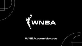 WNBA TV Spot, 'This Game' - Thumbnail 10