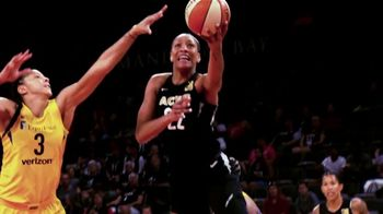 WNBA TV Spot, 'This Game' - 224 commercial airings