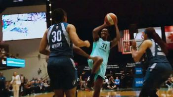 WNBA TV Spot, 'This Game' - Thumbnail 7