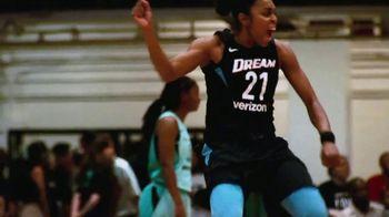 WNBA TV Spot, 'This Game' - Thumbnail 9