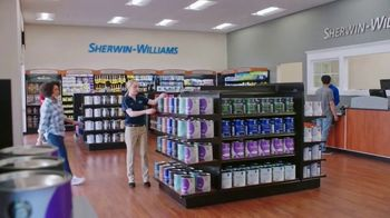 Sherwin-Williams TV Spot, 'Excitement' - Thumbnail 1