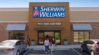 Sherwin-Williams TV Spot, 'Excitement' - Thumbnail 6
